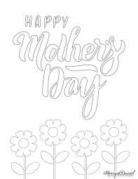 Mother's day crafts, cards, gifts, coloring pages, poems, songs, worksheets and other activities for preschool, kindergarten and gradeschool kids. Printable Mother S Day Crafts For Kids