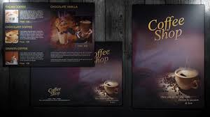 Create A Brochure In Photoshop Best Of Awesome Menu Brochures ...