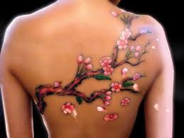 тату на спине для девушек со значением 100 лучших идей на фото