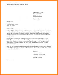 Cover Letters Sample Relocation Letter Examples Sap Appeal