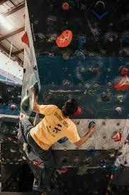 Southern <b>Stone</b> Indoor <b>Climbing</b>