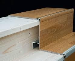 Ich möchte auf meiner treppe teppich verlegen. Alte Stufen Renovieren Laminat Auf Treppen Verlegen Bauen De
