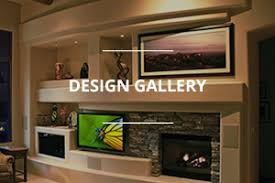 Small Picture Media Wall Design Inspiration Gallery DAGR Design