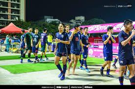 ทีมชาติไทย U19 - ทีมชาติเวียดนาม U19 - Twsportmedia