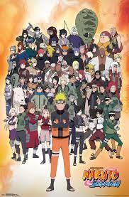 Naruto, Naruto shippuden, Naruto ...