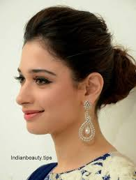 updo hairstyles for parties top 10 party wear hairstyles for um length hair indian