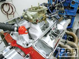 How To Build A 400ci SBC Torque Monster For $2,500! - Hot Rod Network