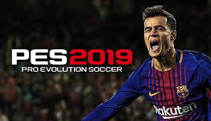 Buy PRO EVOLUTION SOCCER 2019 from the Humble Store