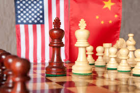 Image result for us china relations