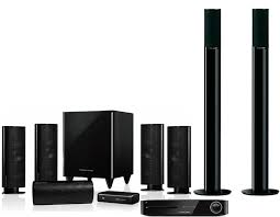harman kardon home theatre. harman kardon hkts 65bq 5.1ch home theater system with 3d blu-ray player theatre