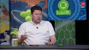 MBC مصر - رضا عبد العال: محمد هاني مستقبل النادي الأهلي