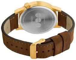 Купить Наручные <b>часы KOMONO Winston Gold</b> по низкой цене с ...