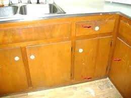fix kitchen cabinets good how to fix up old kitchen cabinets of re fix kitchen cabinet