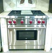 kitchenaid 48 range. Kitchenaid 48 Range In Lovely Wolf Gas 4 Burners And Specs