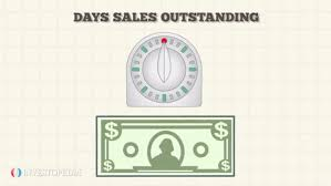 Sales Per Day Formula Day Sales Outstanding