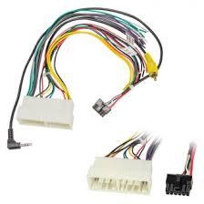 2017 hyundai elantra oe wiring harnesses stereo adapters at metra® aftermarket radio wiring harness oem plug