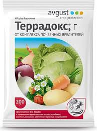 "<b>Гранулы от почвенных вредителей</b> Avgust ""Террадокс"", Г, 200 г ..."