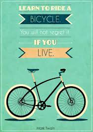 Bike Quotes Beauteous Bike Quotes 48 Typography Posters About Bikes Shawny W Flickr