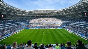 2018 Fifa World Cup News Samara Arena All You Need To