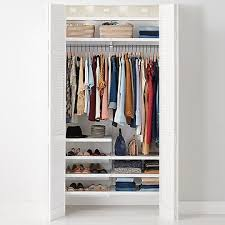 closet solutions elfa drawer systems