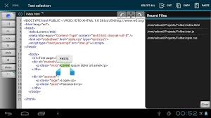webmaster s html editor android apps on google play webmaster s html editor screenshot