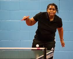 Doreen Tierney | Cippenham Table Tennis Club | Flickr