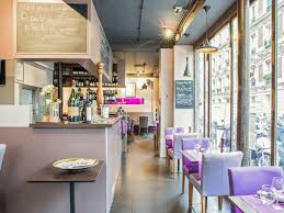 La Ptite Cuisine Restaurant Paris