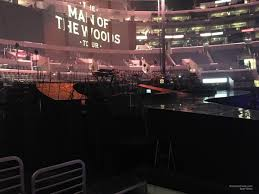 Staples Center Section 114 Concert Seating Rateyourseats Com