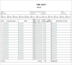 Bi Monthly Timesheet Bi Monthly Template Excel Timesheet With