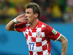 Join the discussion or compare with others! Mario Mandzukic Transfer Latest Bayern Munich Striker Set For Atletico Madrid The Independent The Independent