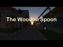 The Wooden Spoon Game The Wooden Spoon 100% Vanilla SMP 100 Minecraft Server 58