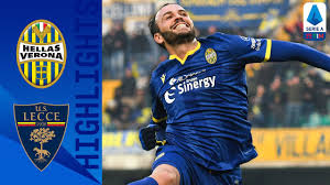 Hellas Verona 3-0 Lecce | Verona on Target with 3-Goal Win Against Lecce!