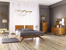 Astrid Bed by Copeland Furniture Direct Furniture Outlet