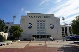 Cotton Bowl Stadium Wikipedia