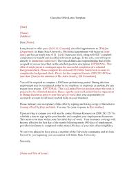 How To Write Cover Letters For Resumes Free It Resume Templates