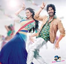 Love Movie Quotes Impressive R Rajkumar Image Gallery Picture 48