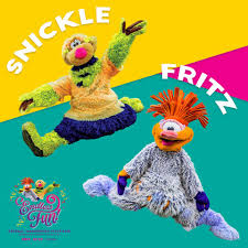 🎉 INTRODUCING: Snickle & Fritz! 🎉... - Central Washington State Fair |  Facebook