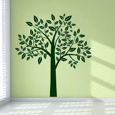 family tree stickers for wall family tree wall decal mural