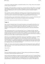 Example Of Essay Report Essay Spm Report About School Canteen Example Of Informal