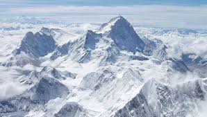 Image result for view from mount everest