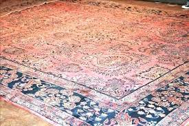 pink and navy rug lovely for rugs this traditional is approx feet jovany hand hooked area