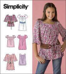 Top Patterns Interesting Love To Sew Studio Sewing Pattern Review For Simplicity 48 Little