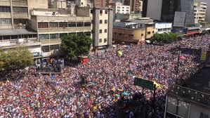 Caravanas de ayuda entrarán a Venezuela el 23 de febrero