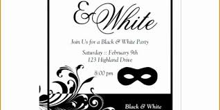 White Christmas Invitations White Christmas Invitation