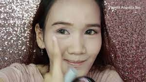 Madame Gie One Brand Make Up ☺ || Vineela Angelita Sim - YouTube
