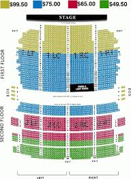Virginia Theater Seating Chart Beacon Theatre Seating Chart Bedowntowndaytona Com