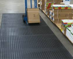 10 Reasons Why Rubber Mats for Garage Floors Will Protect and Keep