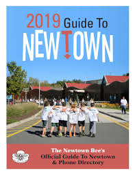 Co Publishing Issuu Guide By 2019 Bee Newtown - To ccfcf|Doug's Running Blog