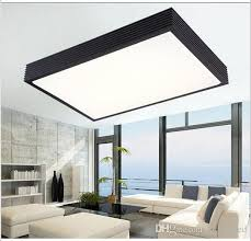 super bright modern led ceiling lights for living room bedroom hallway home ceiling lamp decoration lighting light fixtures from china dhgate com