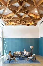 architect office design. architecture office building design architect cisco campus studio oa ceiling wood interior designinterior
